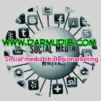 Sosial media strategi marketing