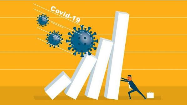 ZISWAF Solusi Terpuruknya Ekonomi Keuangan Masyarakat di Masa Pendemi COVID-19