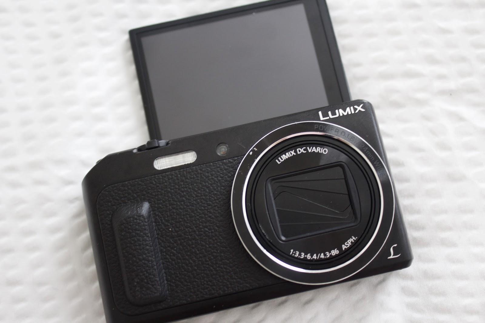 Cameras great for vlogging