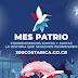 Festejarán aniversario de la Independencia de Costa Rica con concierto dirigido por el director mexicano Ludwig Carrasco