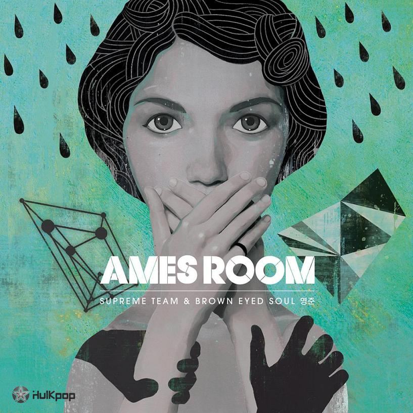 Supreme Team & Young Jun – Ames Room – EP (ITUNES MATCH AAC M4A)
