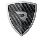Logo Rimac marca de autos
