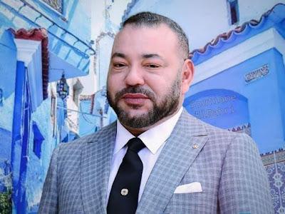 """بعد مراكش...جلالة الملك """"محمد السادس"""" سيتجه إلى هذه المدينة المغربية في زيارة رسمية"""