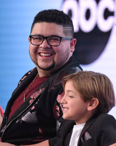The Richest Kids - Rico Rodriguez