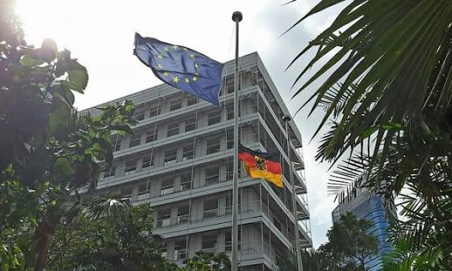 Kedubes Jerman Cuit soal HAM, Fadli Zon: Benar-benar Menghayati Pancasila