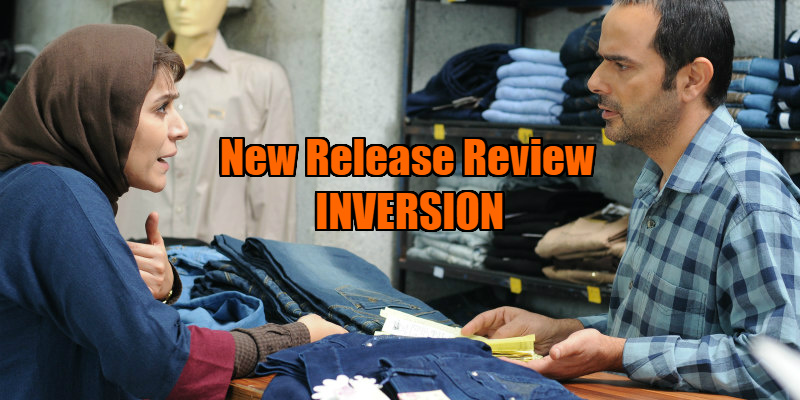 inversion movie review