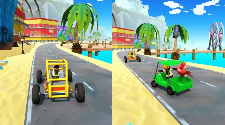 Totally Reliable Delivery Service pc full español