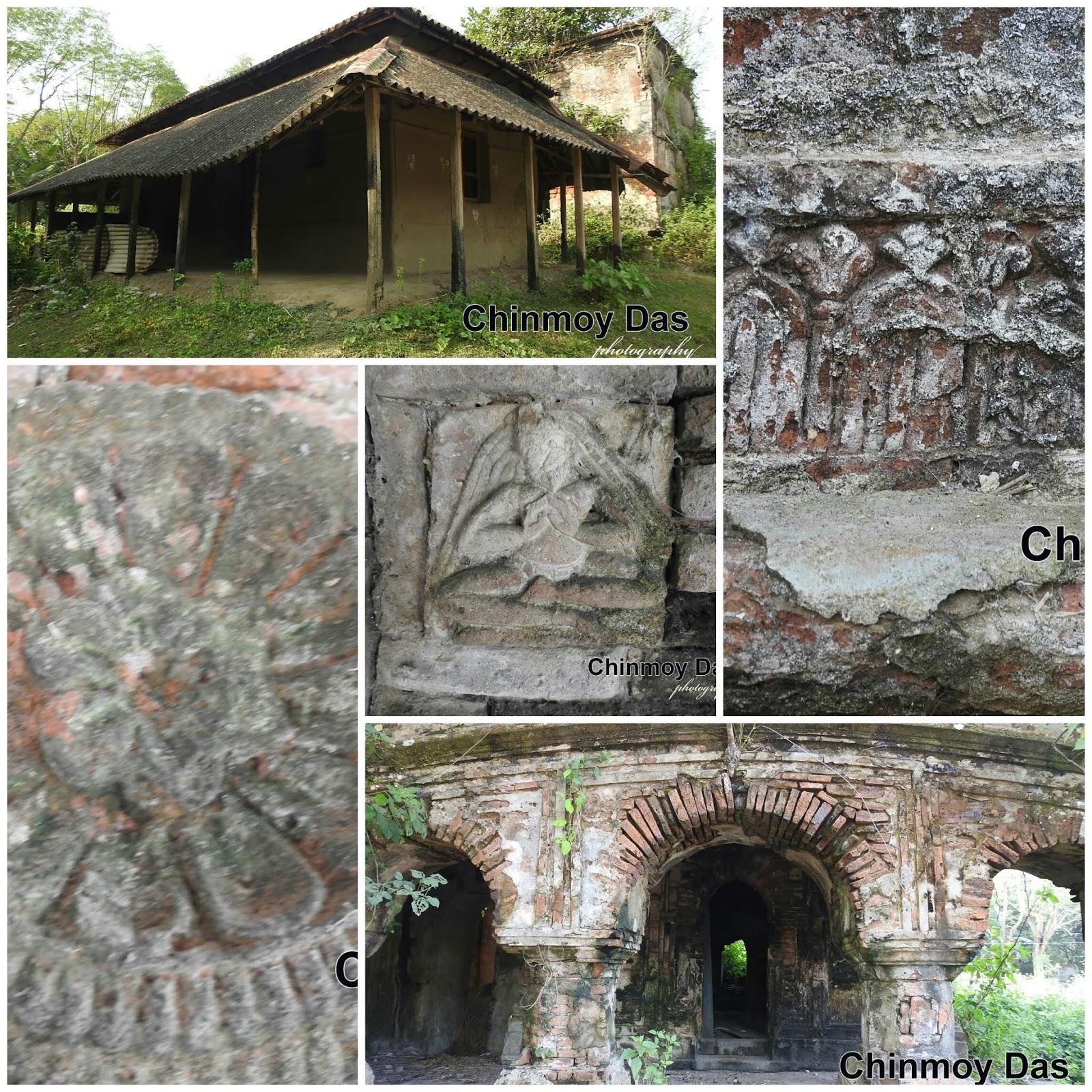 জীর্ণ মন্দিরের জার্নাল-- ৩২    ॥ চিন্ময় দাশ 6