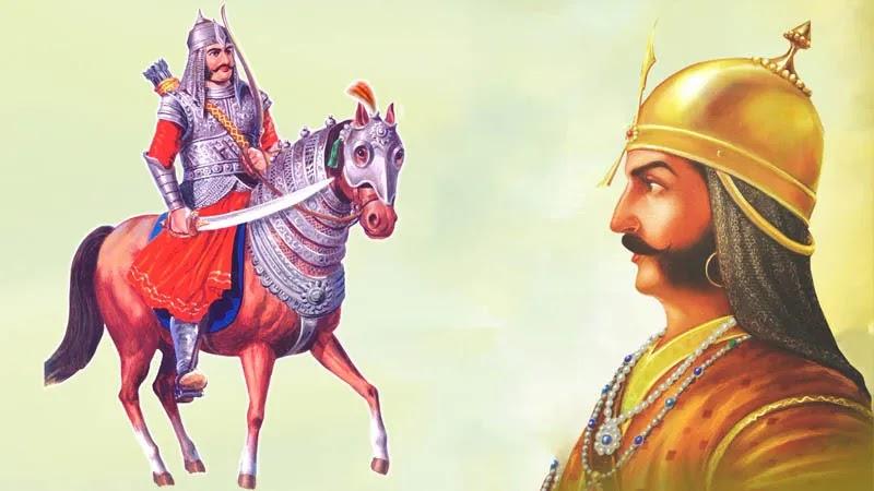 maharaj chhatrasal kaun the-छत्रसाल  का जन्म कब हुआ था-newshank.com