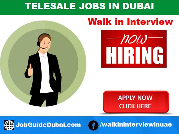 Success Group of Companies career for Telesales jobs in Dubai