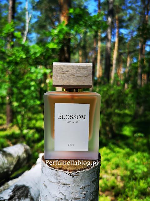 blossom khalifi perfumes mgiełka do włosów