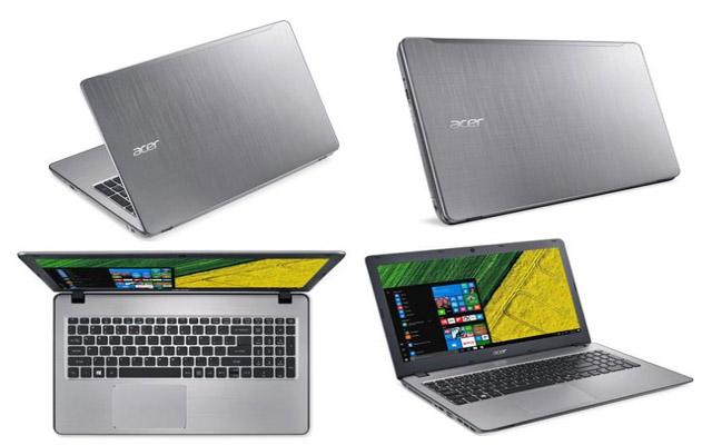 Notebook Acer F F5 573G 50KS é Bom Para Jogos