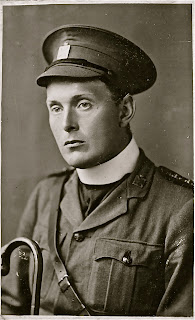 Image result for basil bourchier chaplain