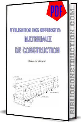 Utilisation des différents matériaux de construction.pdf
