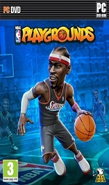 nba playgrounds pc cover www.ovagames.com - NBA.Playgrounds.Repack-RELOADED