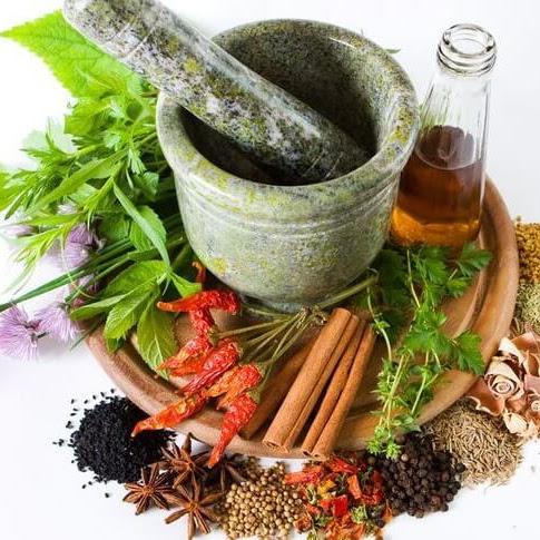 3 Bahan Alami yang Digunakan untuk Obat Liver