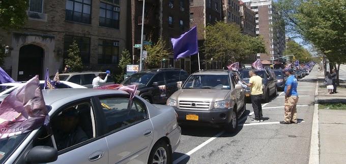 Peledeístas se movilizarán este fin de semana en El Bronx, Alto Manhattan y Massachusetts