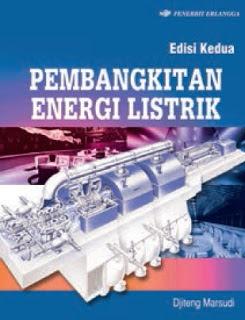 PEMBANGKITAN ENERGI LISTRIK EDISI 2