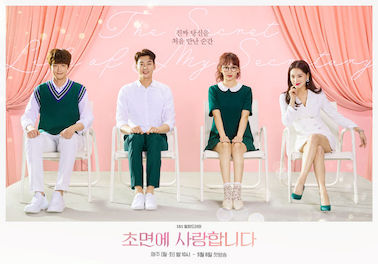 Sinopsis The Secret Life of My Secretary [K-Drama]