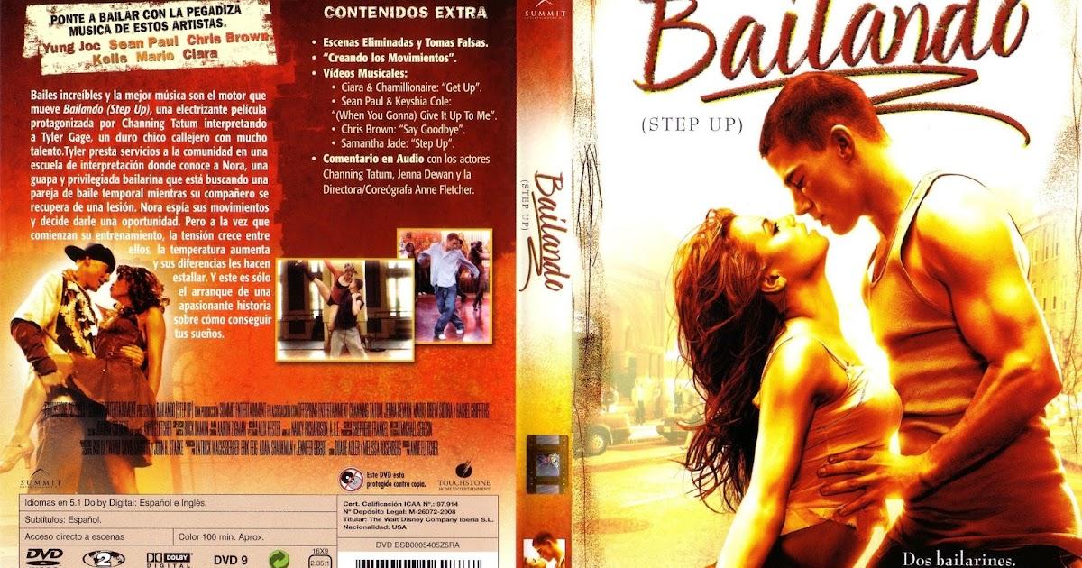 TVLeo - Películas OnLine: Un Paso Adelante • Película ...Un Paso Adelante Pelicula Completa En Espanol