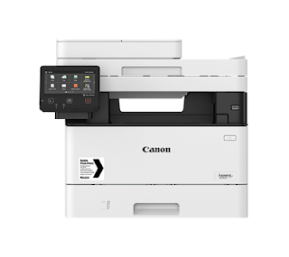 Canon i-SENSYS MF443dw Driver Software Download