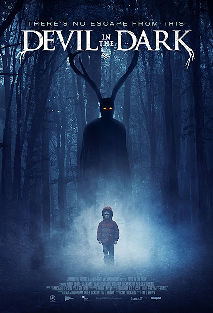 Devil in the Dark (2017) ταινιες online seires oipeirates greek subs