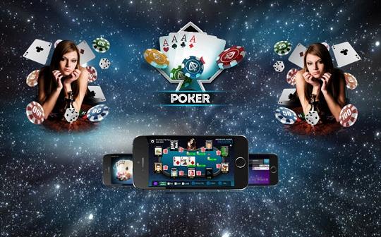 Tips Cara Bermain Poker Dengan Baik Dan Benar