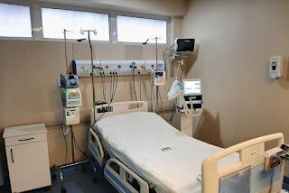 Paraíba tem 52 pacientes de covid-19 em fila de espera para leitos de UTI e enfermaria