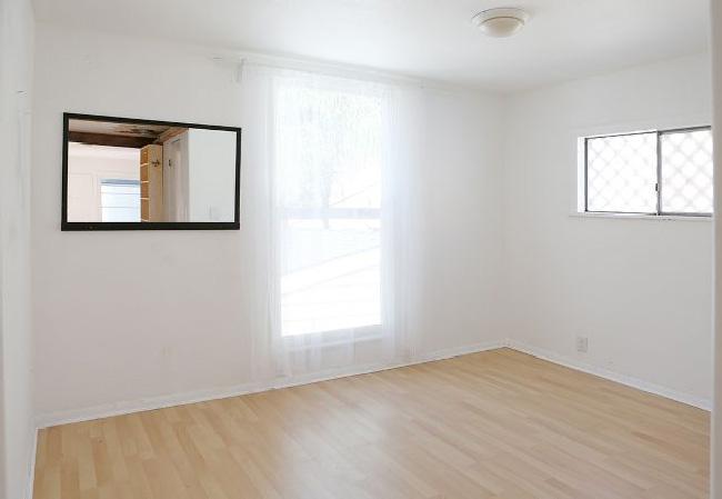 Arredare piccoli spazi: la mobilhome shabby chic di Rachel Ashwell before camera