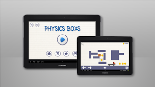 Brain On! Physics Boxs Puzzles Apk - Free Download Android Game