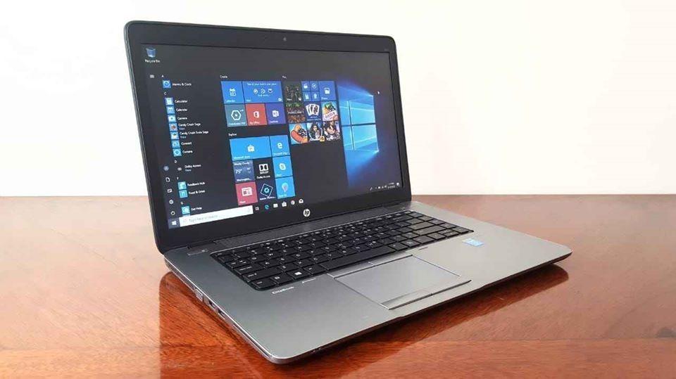 laptop ecuador