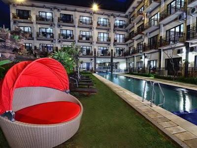4 Hotel Murah Kuta Bali untuk Anda yang Berhemat