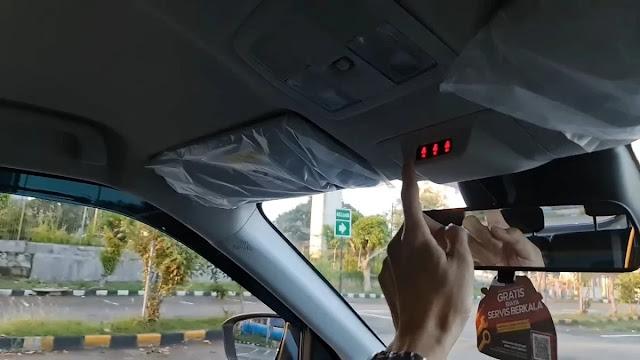seat-belt reminder