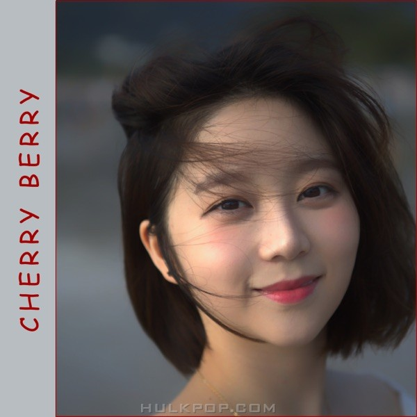 CherryBerry – Say That Today – Single