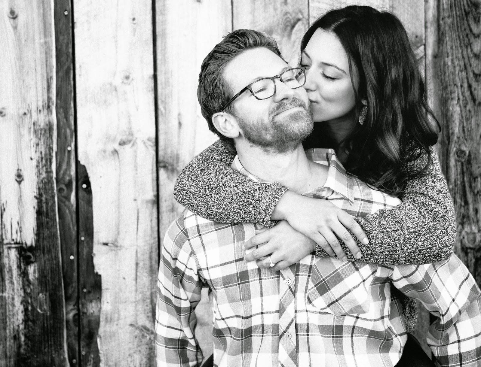 couples photography, couples portrait, black and white photography, Sarah Venema, Colorado photographer