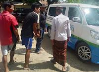 DP3A P2KB NTB Berikan Pendampingan Korban dari Oknum Pengawas di Langgudu
