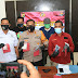 Miliki Sabu 80 Gram dan Senpi, Residivis Narkoba Ditangkap Polisi