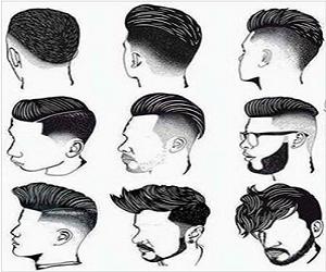 Beberapa Model Rambut yang dilarang Oleh Nabi