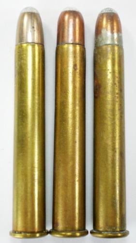 AMMO AND WEAPONS / MUNICIJA I ORUŽJE :  405 Winchester -10 5