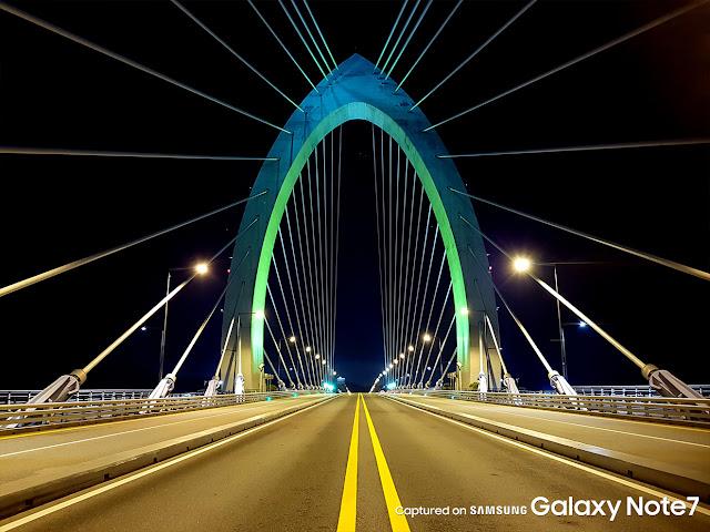 Ini Beliau Sampel Hasil Camera Samsung Galaxy Note 7 Yang Sangat Memukau 15