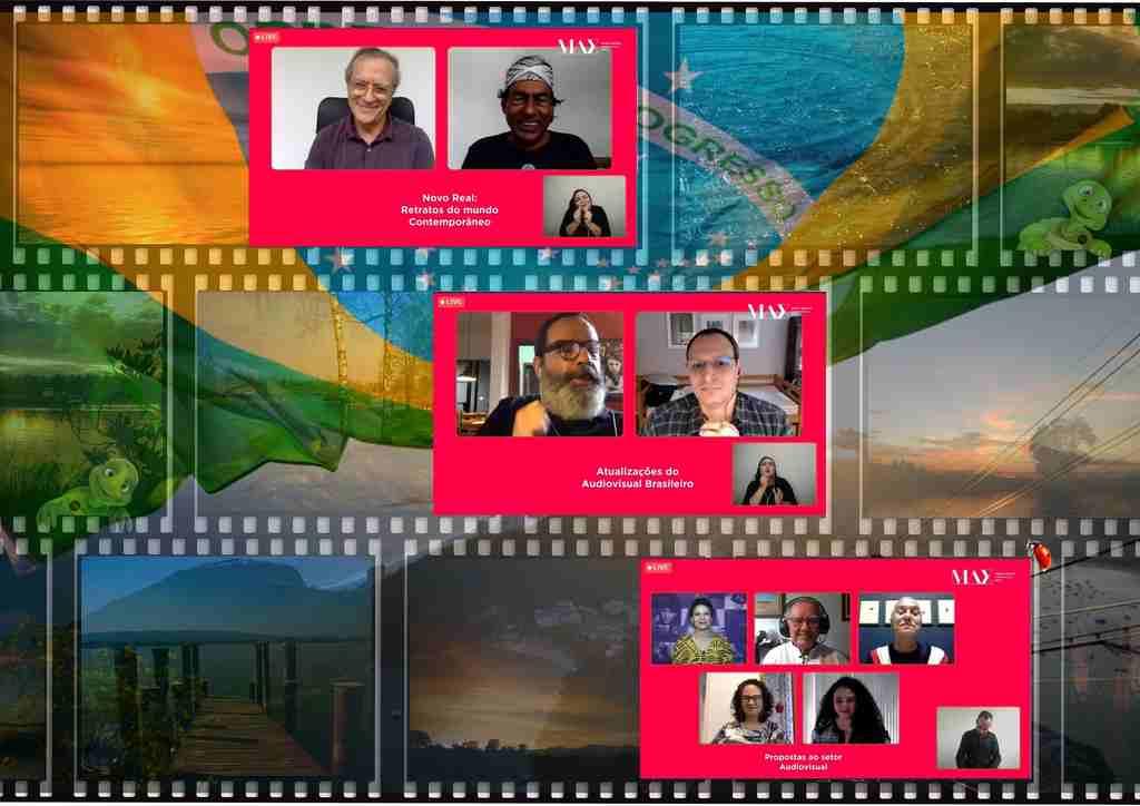 O terceiro dia da 5ª edição da MAX trouxe muitas discussões sobre os desafios enfrentados pelo setor audiovisual hoje no Brasil