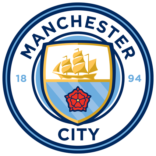 512x512 Manchester City Logo