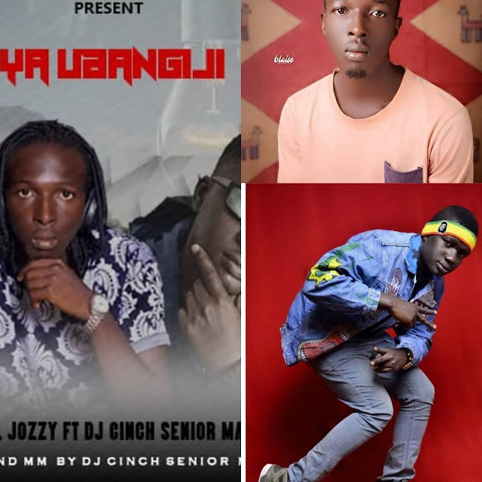 [Song alert] Lyrical Jozzy ft Dj Cinch - Ya ubangiji - Anticipate!!!!! #Arewapublisize