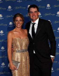 Jillian with her husband Keegan