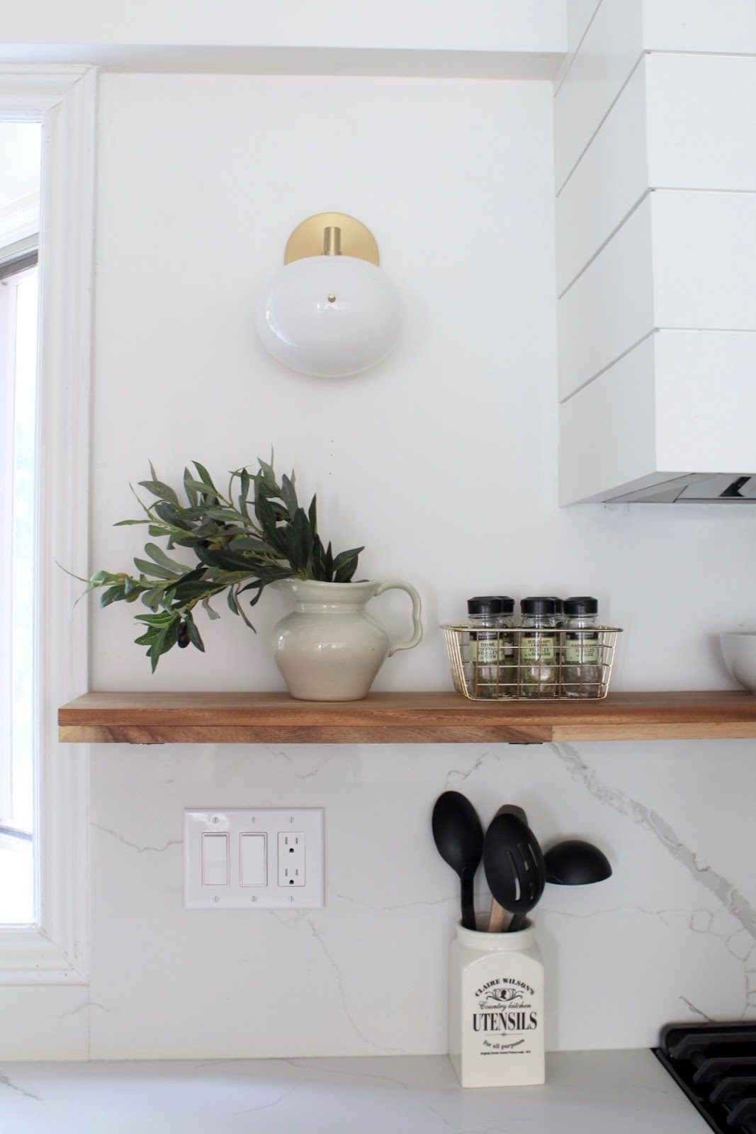 Top 5 Wall Sconces for the Kitchen