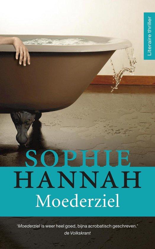 Moederziel Sophie Hannah