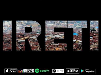 DOWNLOAD MP3:  Ernest Lawani - Ireti || @Ernestlawani