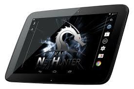 Linux Nethunter