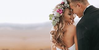 Wie kann ich meine Hochzeitsrede gestalten?