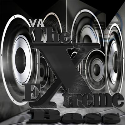 VA. THE EXTREME BASS(RECOPILACIÓN) CON EPICENTRO 00.%2BAlbum
